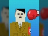 'Punch A Nazi' Video Game Sets Fists Flying