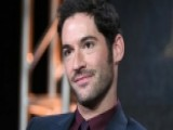 'Lucifer' Star Tom Ellis On What's Next For The Fallen Angel