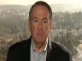 Huckabee: Judge's Decision Made America Less Safe
