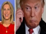 Ingraham: President Trump Needs More Order In The West Wing