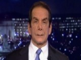 Krauthammer On Puzder Withdrawal, Flynn, Mideast Policy