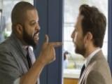 'Fist Fight' Stars On Throwdowns, School Days And New Movie
