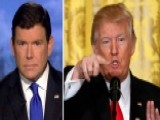 Bret Baier: Press Conference Was 'Trump Being Trump'