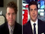 Jesse Watters Squares Off With Gossip Blogger Perez Hilton