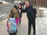 'High Five' Fridays Program Stopped