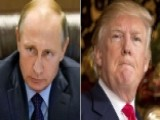 Ex-Bush Official: Putin Puppet Strings On Trump An Illusion