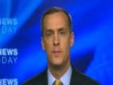 Lewandowski Defends Sessions' Ability To Investigate Russia