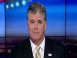 Hannity: President Trump Has The Wind At His Back