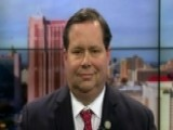 Rep. Farenthold: Private Email Was Necessary For Pence
