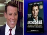 Tony Robbins Opens Up About 'Unshakeable'