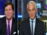 Tucker To Ramos: Why Not Be Concerned About US Demo Shift?