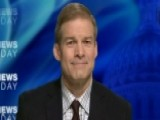 Rep. Jim Jordan On Fight Over GOP's Health Care Plan
