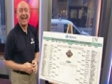Dick Vitale Shares March Madness Bracket Advice