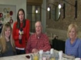 After The Show Show: Breakfast With 'Friends'