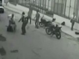 Mormon Missionary Fights Off Two Robbers In Brazil