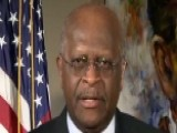 Herman Cain: We Have A Leader Who Understands Real Cuts