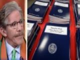 Geraldo: Trump's Harsh Budget Tees Up Some Tough Choices