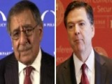 What Leon Panetta Expects To Hear From The Comey Hearing