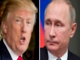 Russia Cloud To Continue To Follow Trump