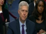 Gorsuch: Qualified For SCOTUS, But Should He Be Confirmed?