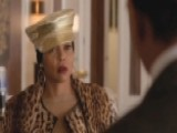 'Empire' Stars Preview Spring 00000083 Premiere