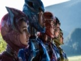 'Saban's Power Rangers' Gets The Gang Back Together