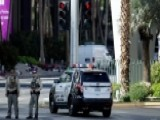 1 Dead, 1 Wounded After Bus Shooting On Las Vegas Strip