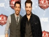 'Property Brothers' Star Talks Divorce