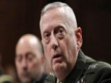 Mattis: Iran Is Still Top Threat To Stability In The Mideast