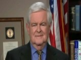 Gingrich: Trump Should Focus On Infrastructure, Tax Reform