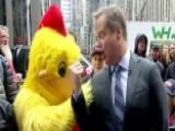 'Fox & Friends' Celebrates April Fools' Day