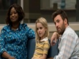 'Gifted' Stars Talk Math Skills, Superheroes And Prodigies