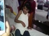 'Mowgli' Girl Found Living With Monkeys In India Forest