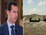 Syria Hits Opposition Targets Following US Missile Strikes