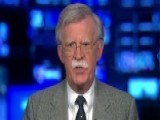 Bolton: Putin Will Do Almost Anything To Keep Assad In Power