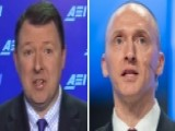 Thiessen: 'There's No There There' On Carter Page Story