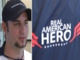 'Real American Hero' Saves Lives Of Two Men Within Minutes