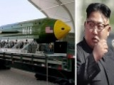'Mother Of All Bombs' Really A Message To North Korea?