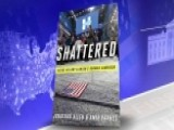 'Shattered' Exposes Clinton's Uphill Presidential Battle