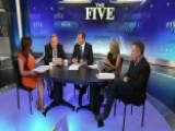 'The Five' Is Moving To 9 P.m. ET