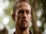 'The Lost City Of Z' Stars Talk Snakes, Scorpions, New Movie