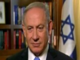 Netanyahu Calls On Palestinian Leaders To Confront Terroris