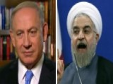 'Repeal Or Replace': Netanyahu Speaks Out Against Iran Deal