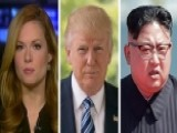 Turner: Trump Not Listening To China, Japan On North Korea