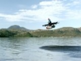 'Flying Car' Takes Flight, Cleared For Sale And Rec Use