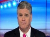 Hannity: I Refuse To Let Conservatives Be Silenced