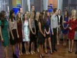Fox News Spring College Associates Share Their Experiences