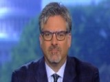 Steve Hayes Talks Trump's Close Relationship With NRA