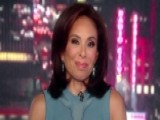 Judge Jeanine Reflects On President Trump's First 100 Days