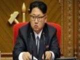 Allies Send Message To North Korea Amid Provocations